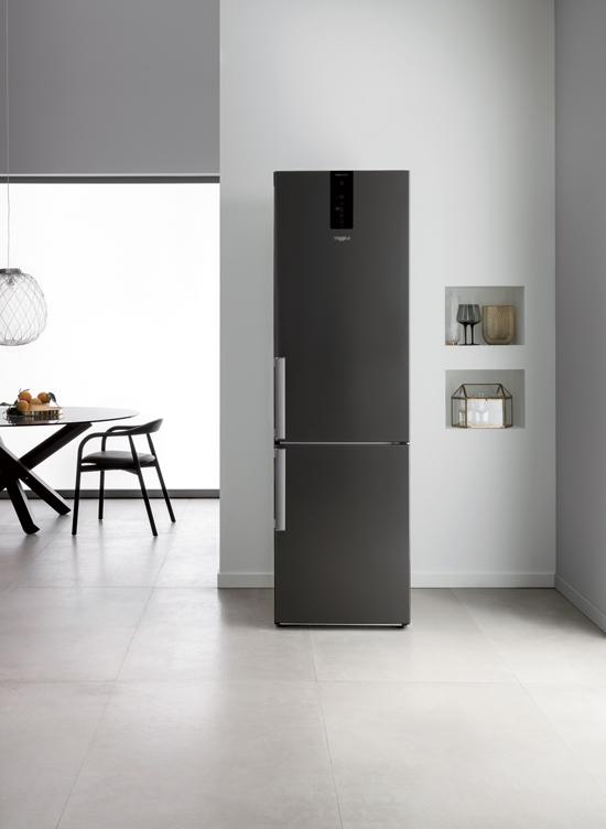 objet connecté frigo
