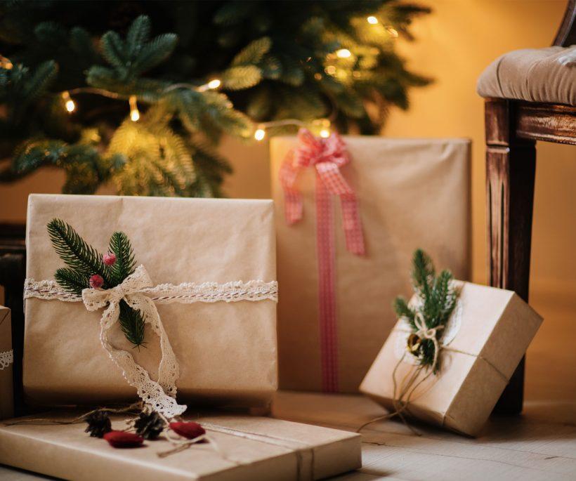 10 emballages cadeaux pour des présents resplendissants