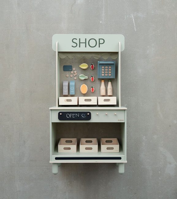 Flexa jouet en bois boutique