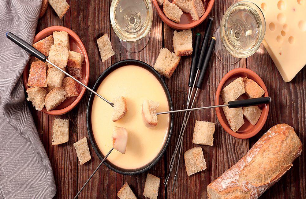 On a testé la raclette Cheese & Co de Tefal