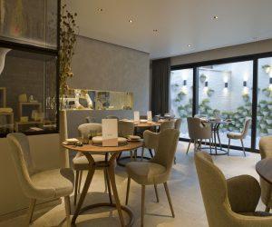 """Découverte de la collaboration entre Marie's Corner et le restaurant """"Caillou"""""""