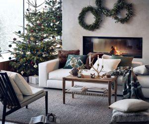Cadeaux déco de Noël: la wishlist de la rédac