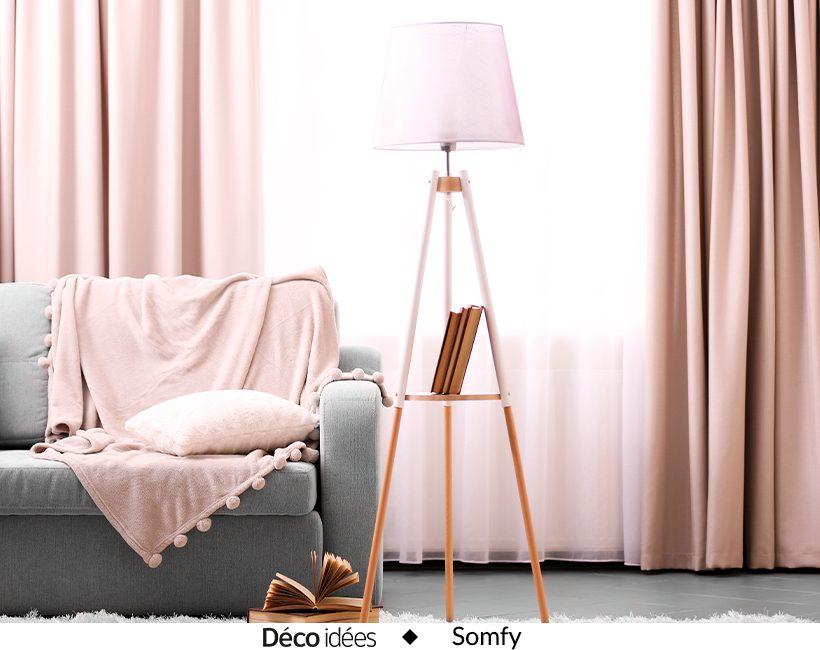 5 raisons d'installer des rideaux électriques chez soi