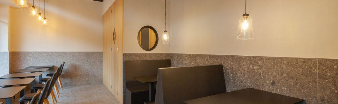 Ozawa: le nouveau restaurant japonais de Bruxelles