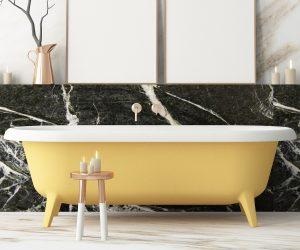25 objets déco pour embellir sa salle de bains