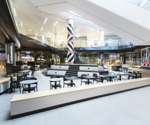 Architecture design: You Studio, l'agence qui bascule les codes du shopping
