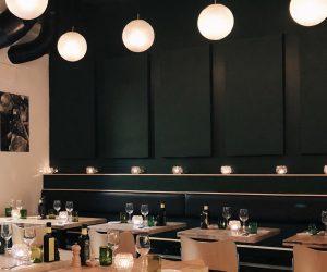 La trattoria Luca, le restaurant italien qui affole Bruxelles