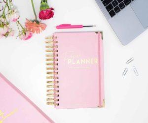 Le Power Planner: l'agenda pour les femmes ambitieuses