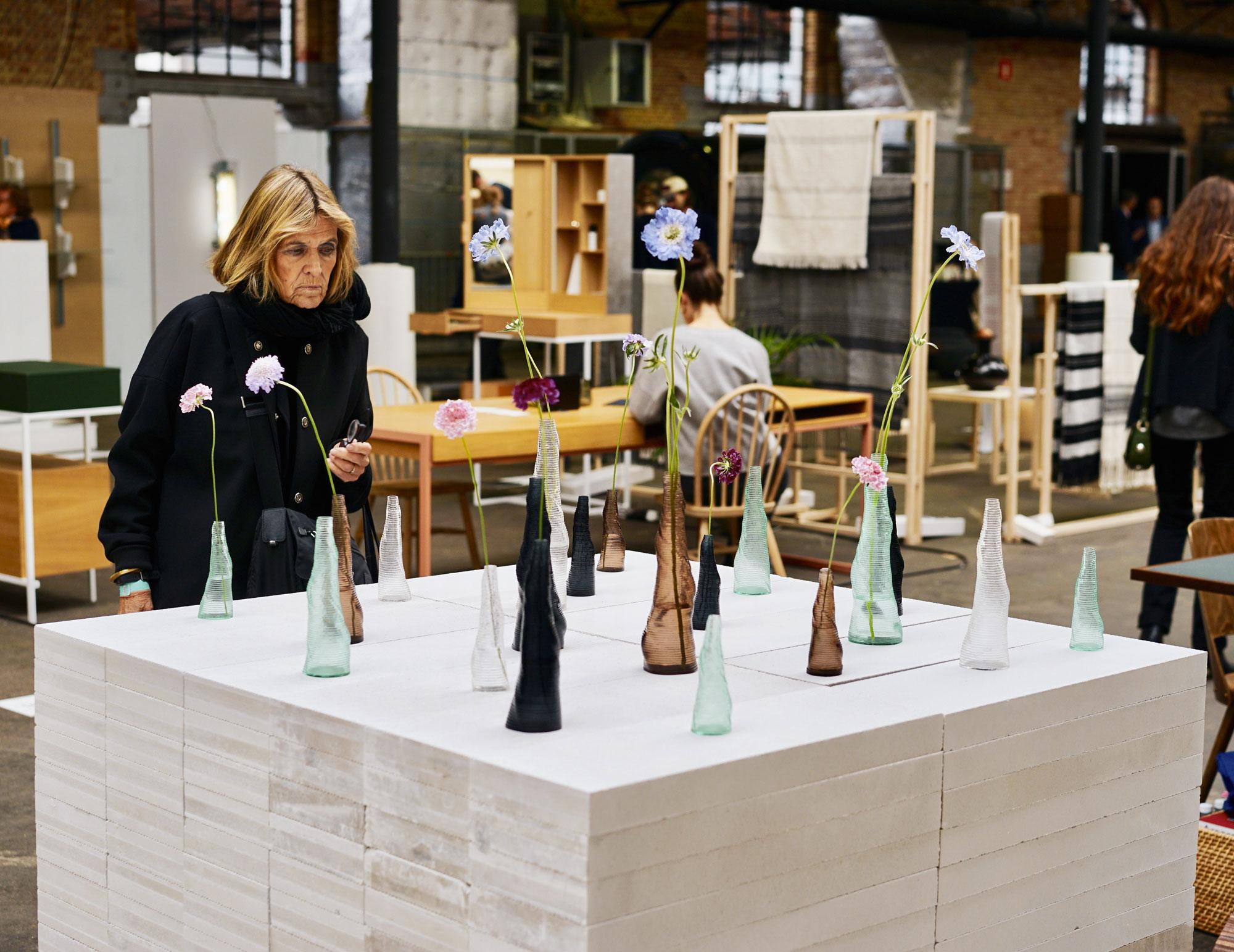 brussels design market