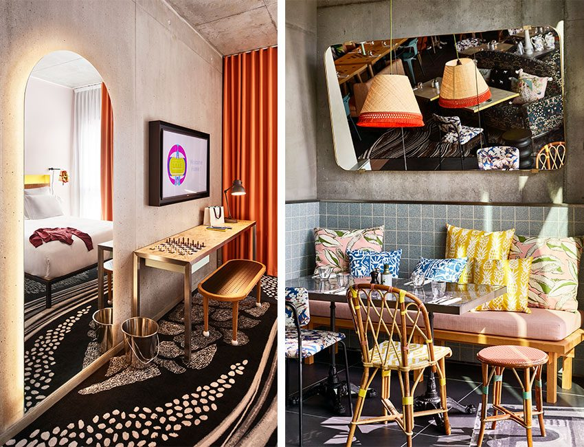hotel mama shelter lille