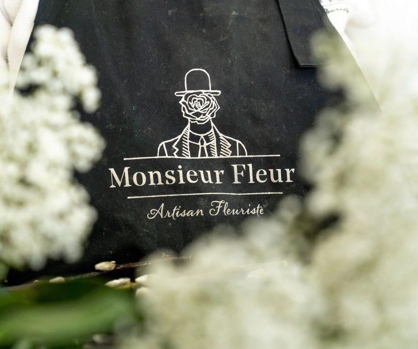 Plongeon dans l'univers urbain de Monsieur Fleur