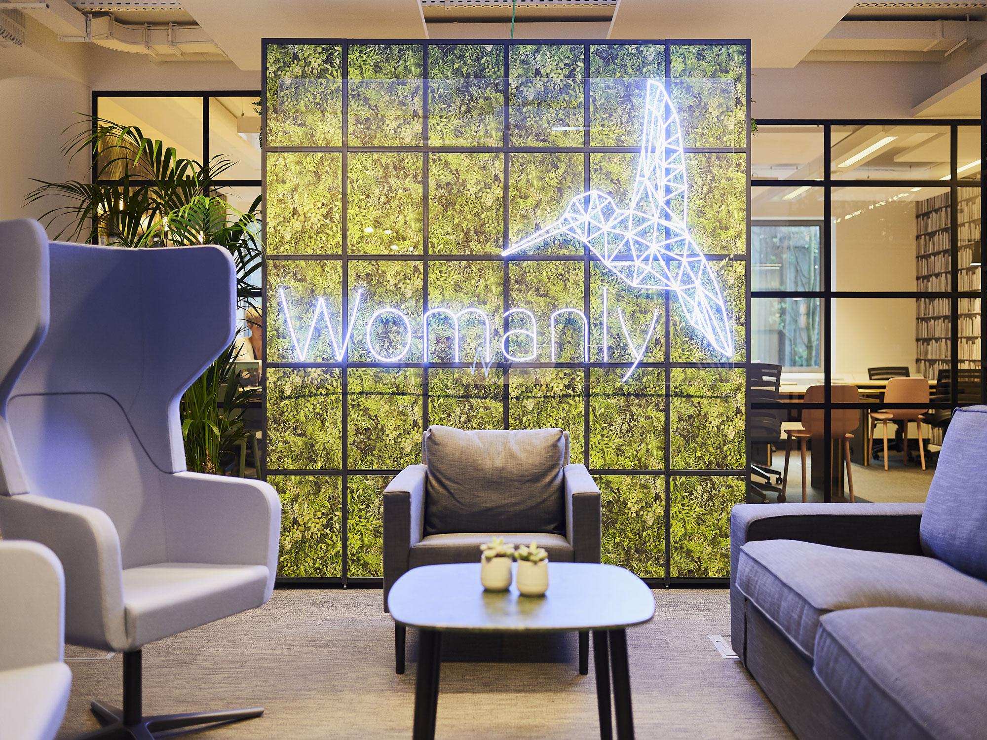 Womanly: le coworking 100% féminin de Bruxelles