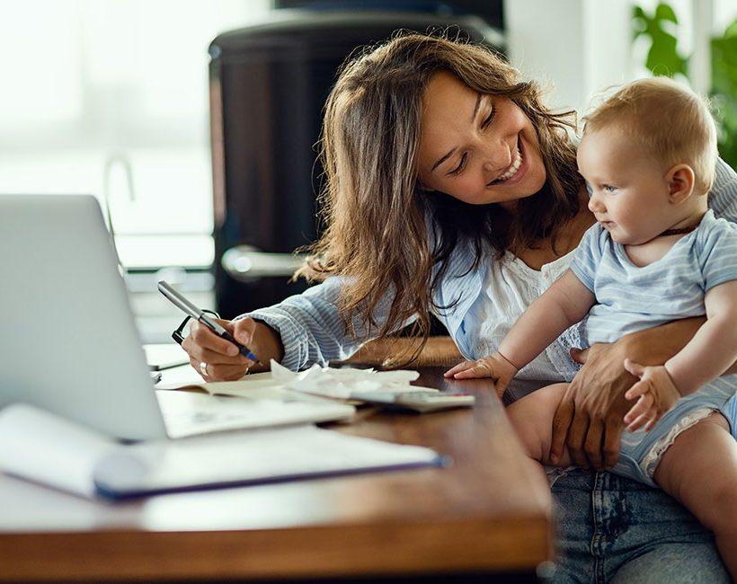 Télétravail : 5 activités pour occuper les enfants