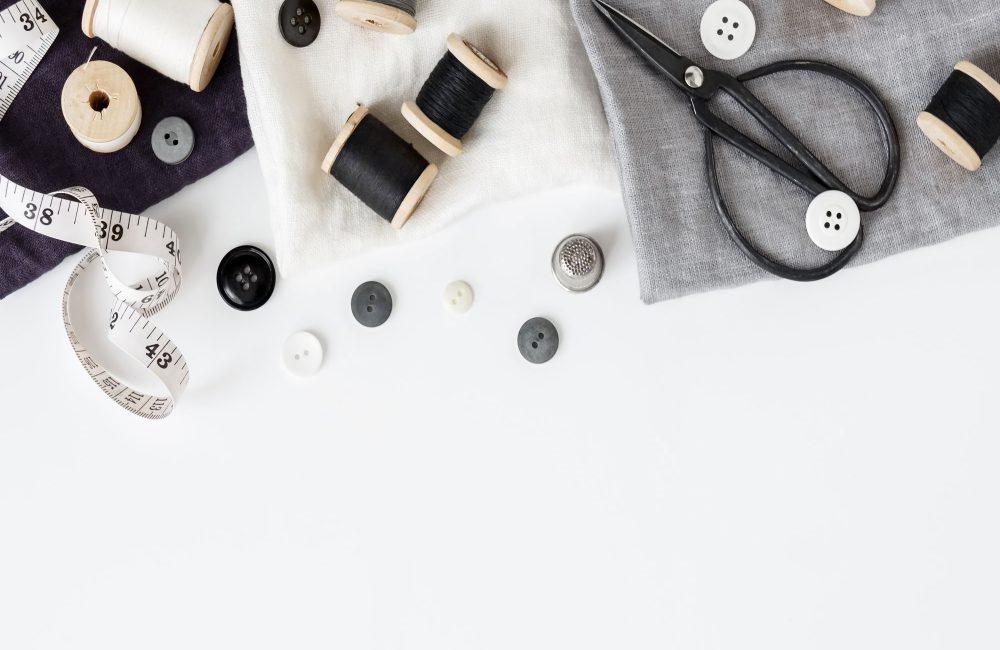 DIY: fabriquer des masques protecteurs en tissu