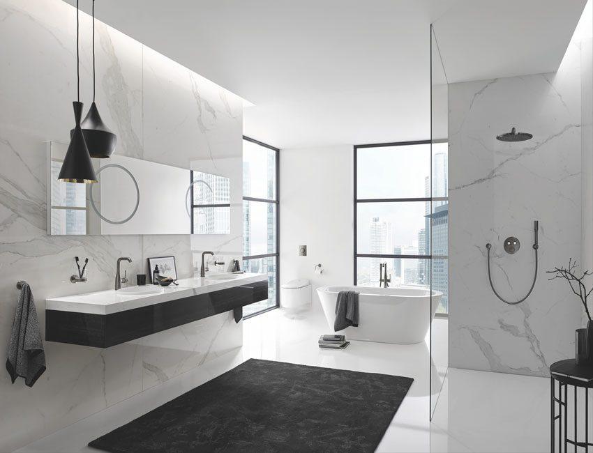tendances salle de bains