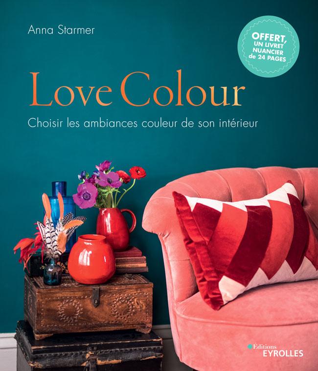 livres couleurs