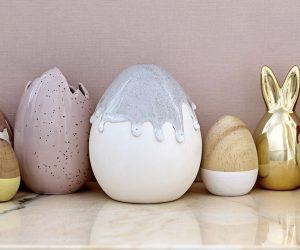 20 objets déco pour la fête de Pâques