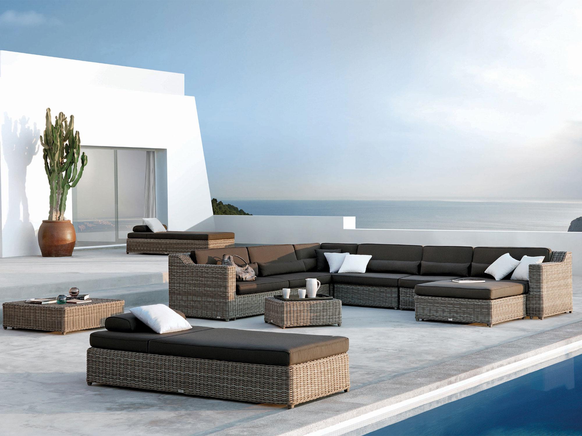 Salons de jardin: 5 marques, 5 styles, 5 prix sympas