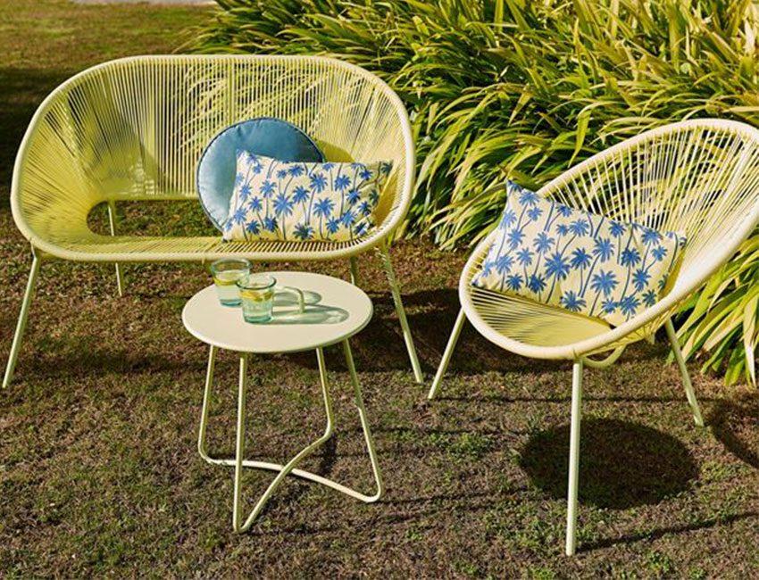 collection fauteuil exterieur acapulco casa
