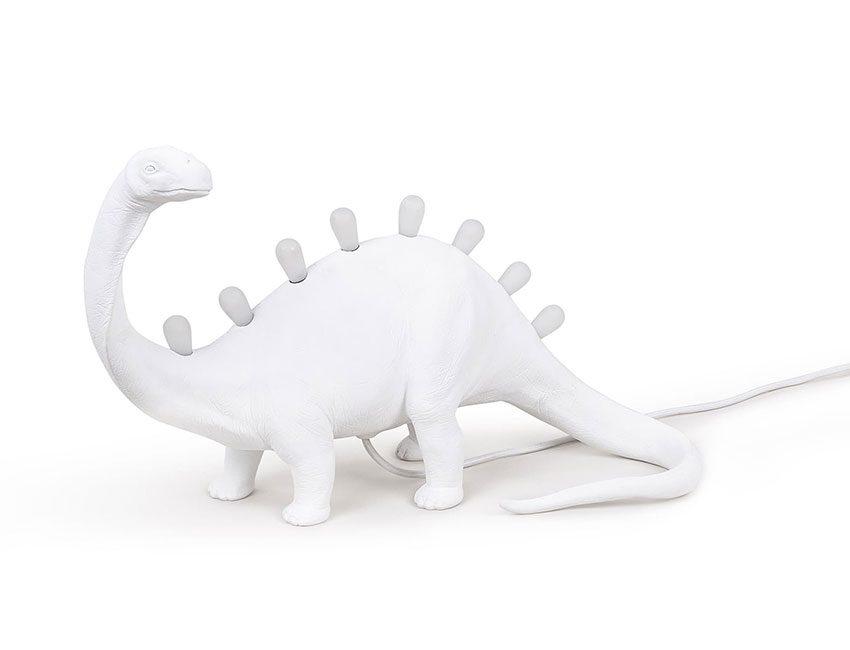 Lampe de table jurassic Brontosaurus seletti'