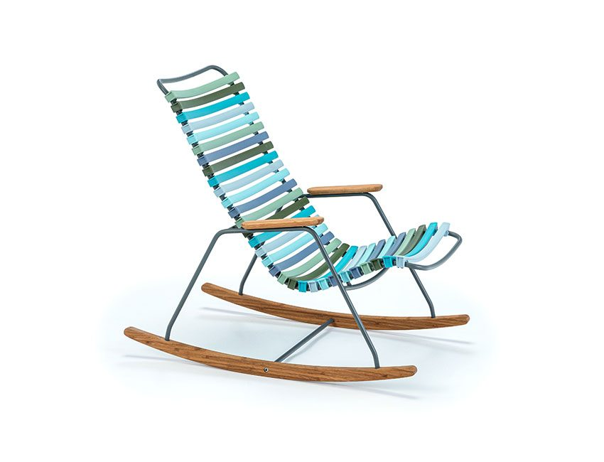 rocking chair enfants design Houe