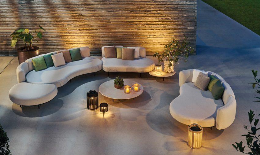 les plus beaux meubles de jardin du