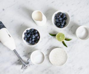 Gagnez un robot de cuisine bamix® colorline