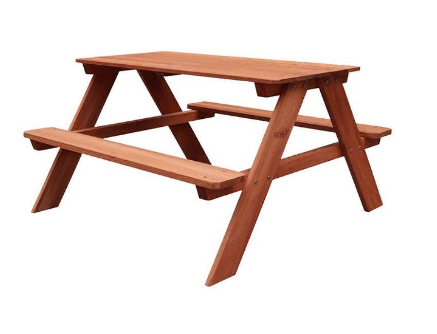 Sunny table de pique-nique pour enfants Dave
