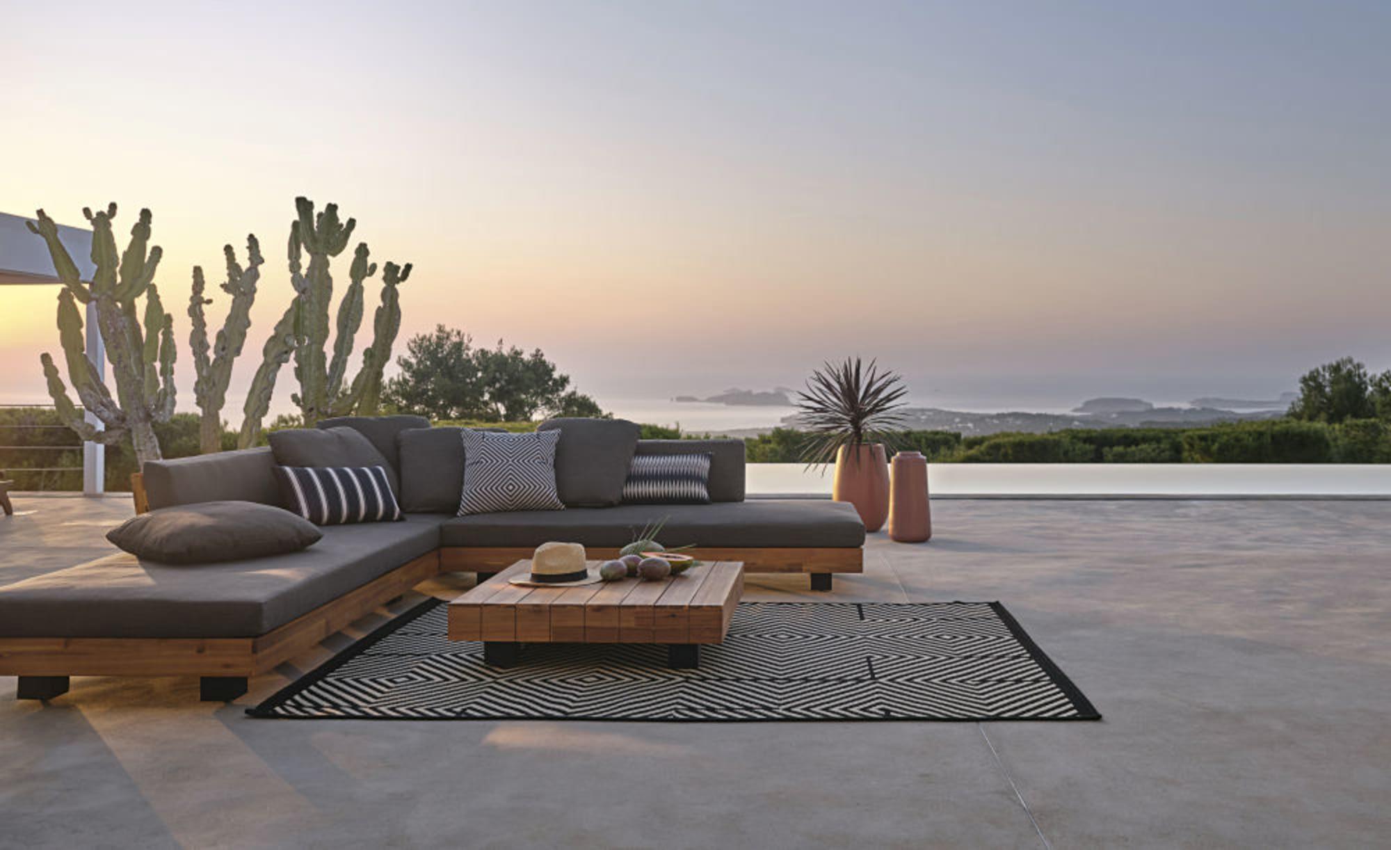 Salons de jardin: 20 marques, 20 styles, 20 prix sympas - Déco Idées