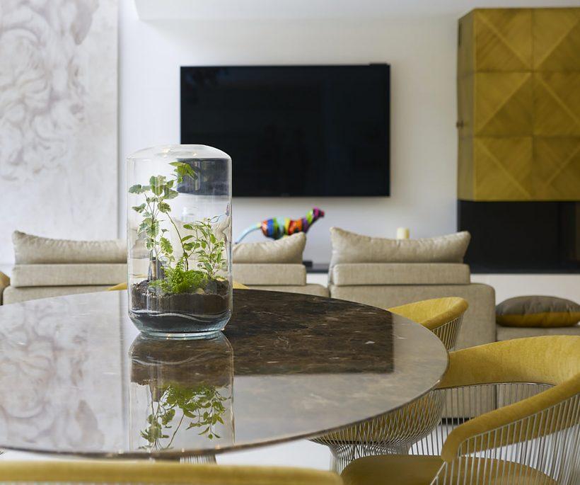 Plongeon dans l'univers des terrariums Jade Design