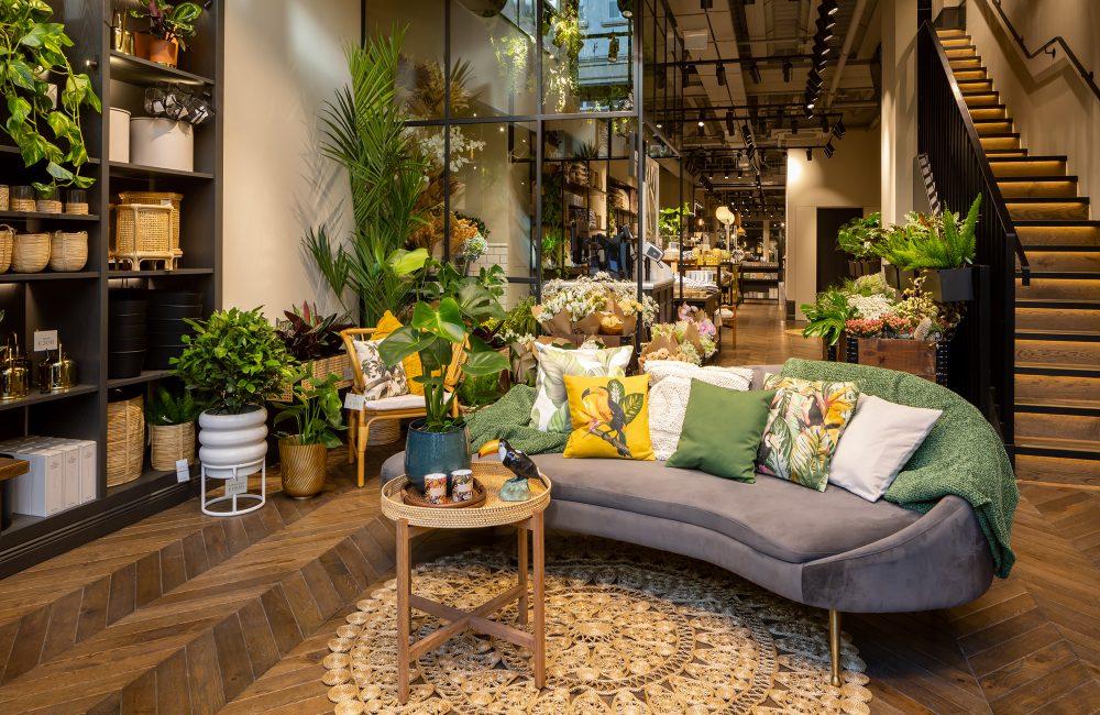 H&M Home ouvre un concept store à Bruxelles!