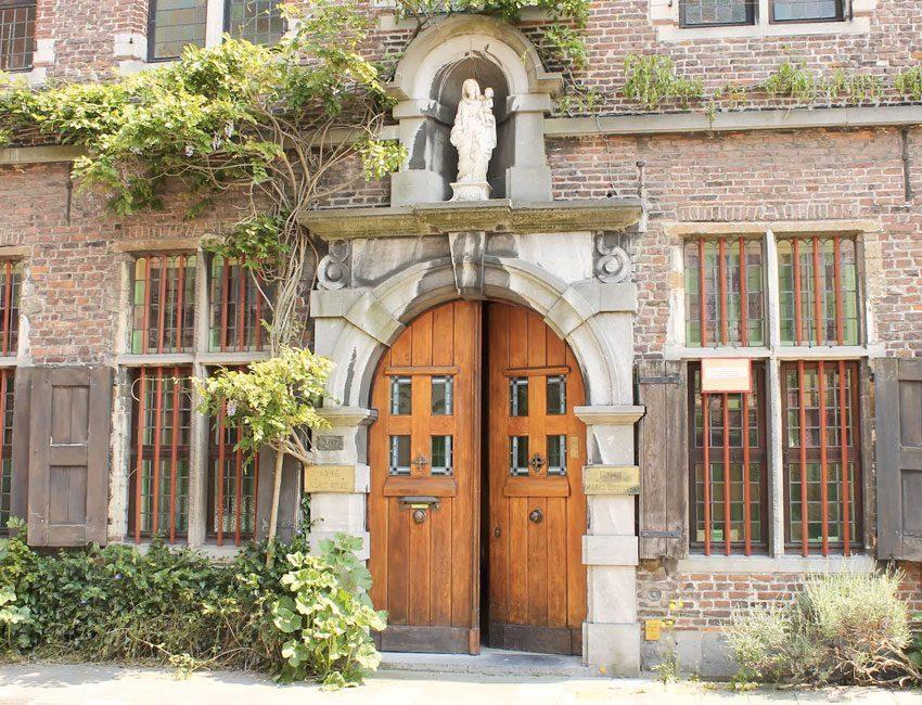 perles Airbnb Belgique