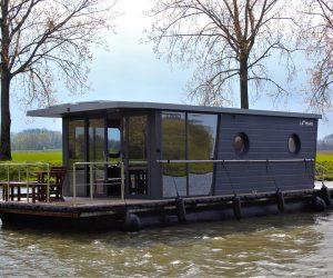 Gagnez un séjour sur un Houseboat d'une valeur de 700 €
