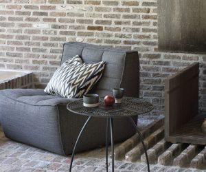 Gagnez un fauteuil 'N701' d'Ethnicraft d'une valeur de 769 €