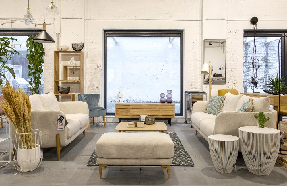 LuLu Home Interior ouvre une deuxième adresse à Bruxelles