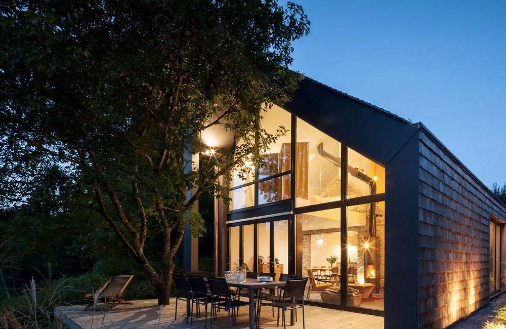 Staycation: 10 perles Airbnb en Belgique!