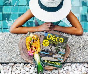 5 bonnes raisons de s'offrir le Déco Idées de l'été