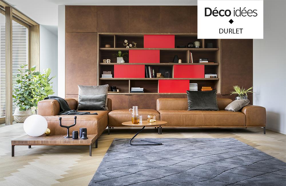 Durabilité et design du confort d'assise : découvrez le savoir-faire Durlet