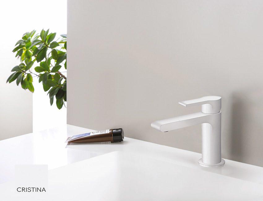 mitigeur lavabo cristina