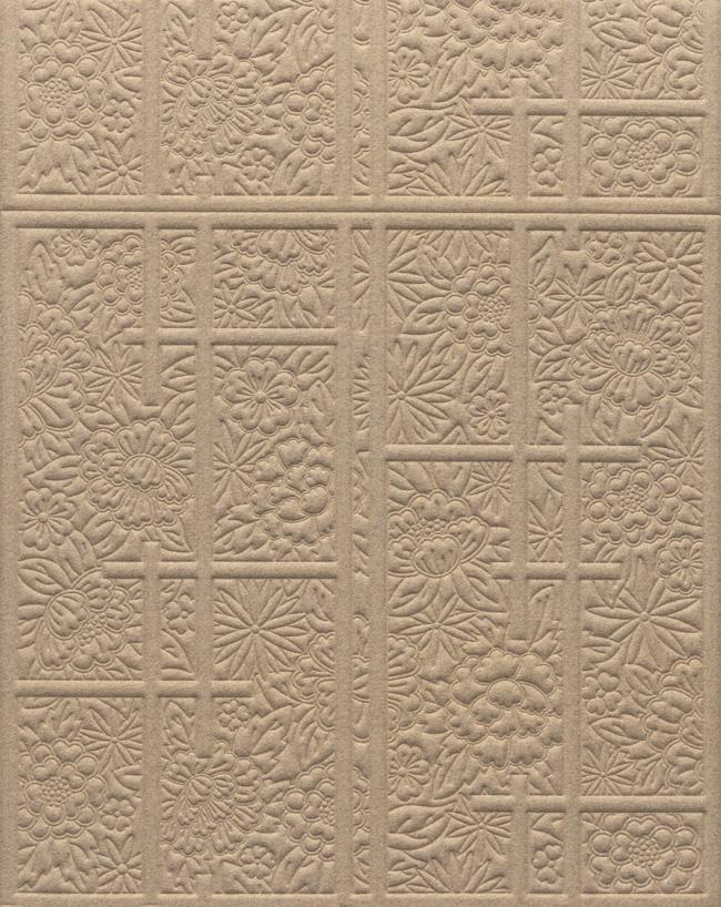 papier peint relief