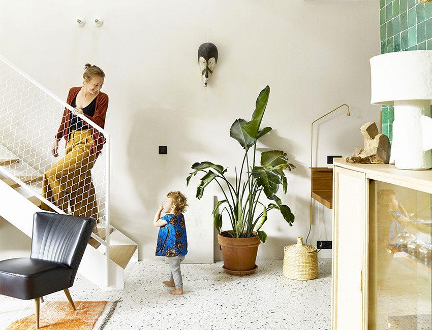 visite interieurs belges julie herion architecte bruxelles