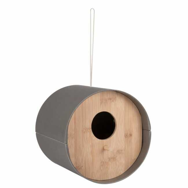 nichoir bambou Maisons du Monde