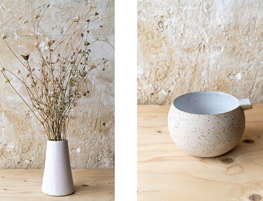 ceramique baca