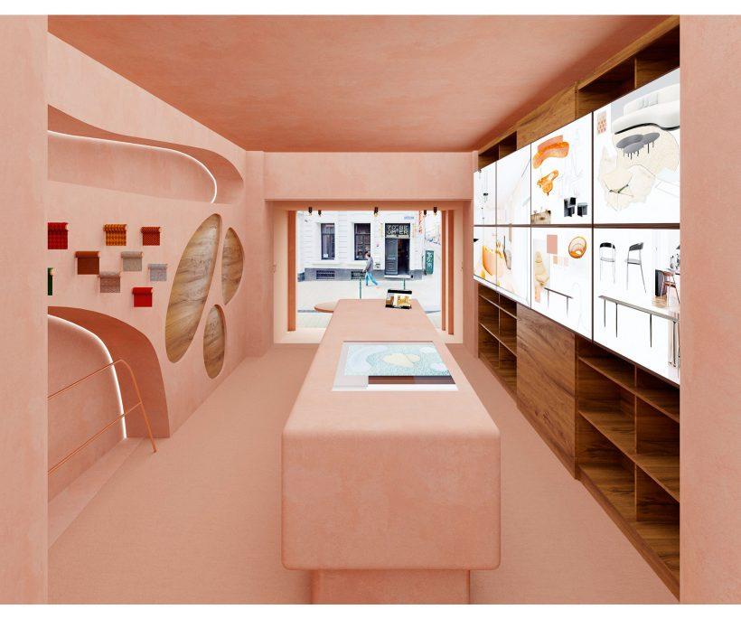 AFC Collection et son showroom digital dédié à la décoration