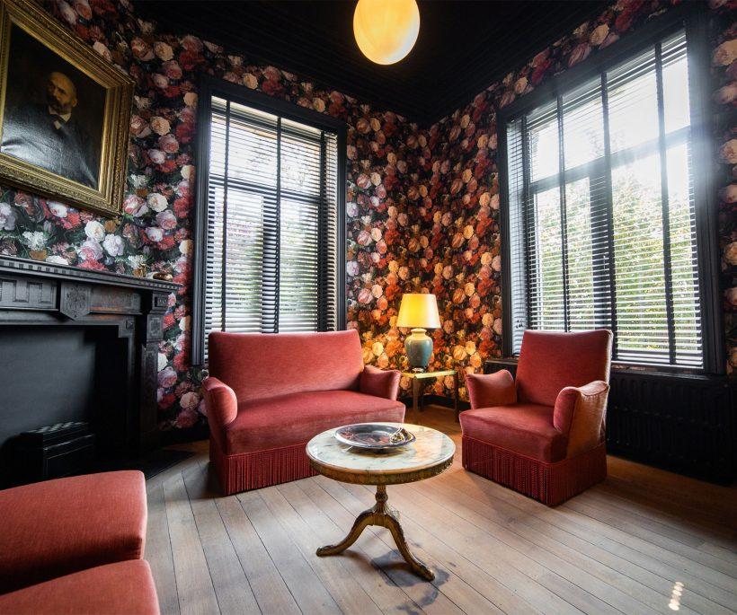 Staycation : La villa Georges métamorphosée