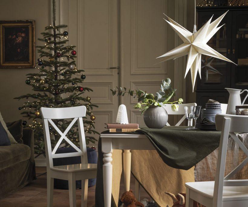 La magie Ikea pour Noël 2020