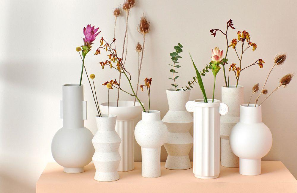 20 vases déco qui nous font craquer