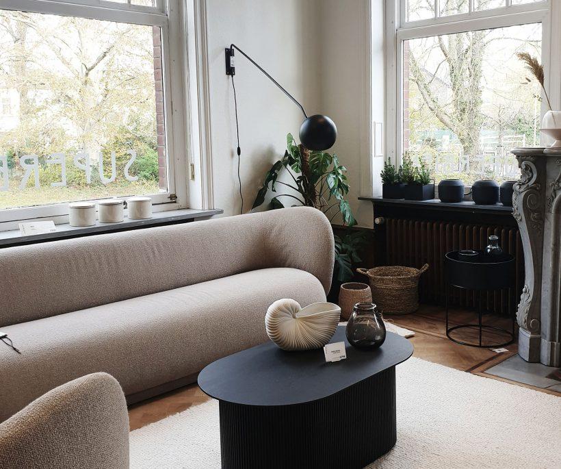 Superbien dans le Brabant wallon: un concept store pour les amoureux du design