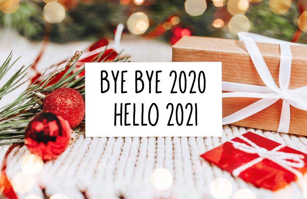 Top 5 des articles déco les plus lus de 2020