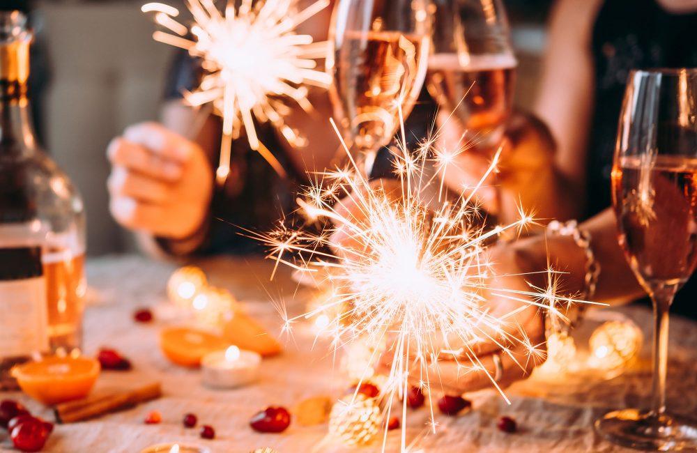 15 objets pour illuminer son Nouvel An